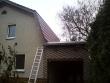 Mansarden- dach +Flachdach