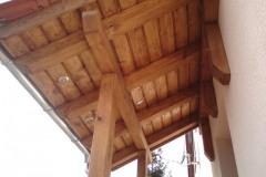 Vordach 3